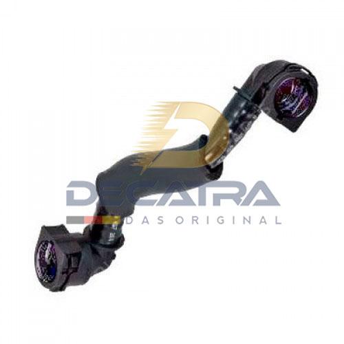 4572006552 – Compressor hose