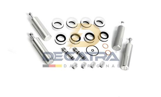 0002604998 – 0002605198 – 628040AM – 628043AM – Repair Kit, Lever Actuator