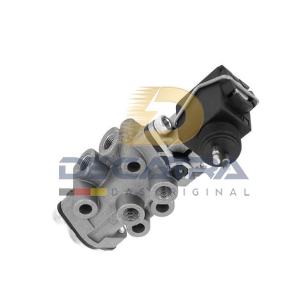 1488083 – 1121759 – 1318860 – 1334037 – 1423566 – Scania Solenoid valve