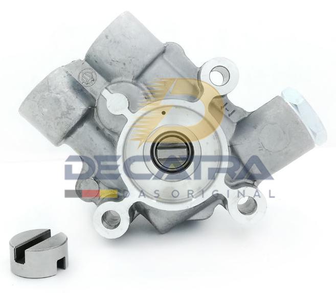 DAF – 1797650 , DAF – 1695495 , ZF – 8695671113 Fuel pump, for servo pump