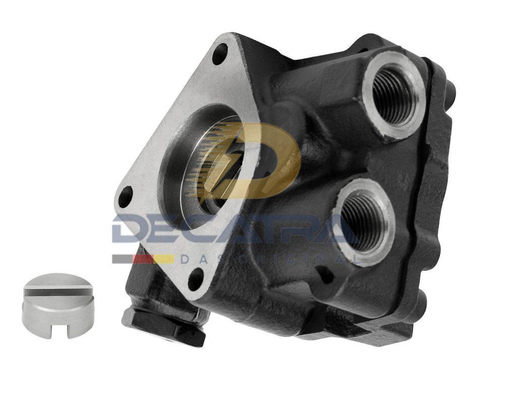 ZF- 7018955153 , Renault – 7420997341 , Volvo – 20997341 , Volvo – 85013002, Fuel Pump