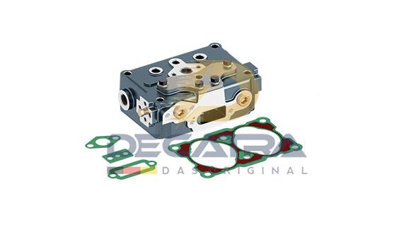 107082 – Bendix – 9P920283 – BMC – Cylinderhead of Compressor