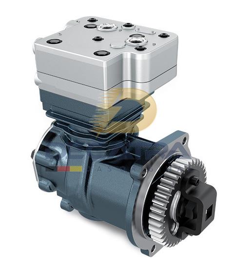 9111536070 – 9111536077 – 3104216RX – Cummins , Wabco Compressor