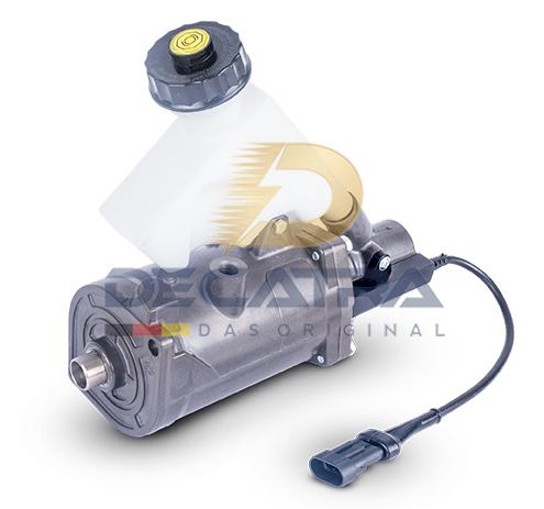 K095481 – 504143812 – 5801317166 – 5801574722 – K095481N00 – SM2PDC – Master Cylinder, Clutch