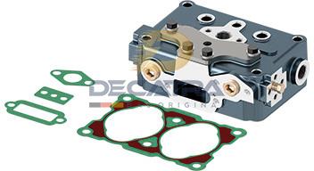 107082 – Cylinderhead, Compressor