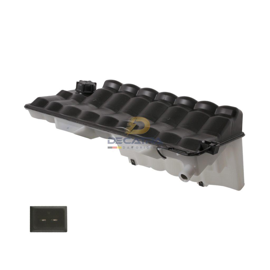 1871493 – 1371329 – 1660859 – Expansion tank for DAF