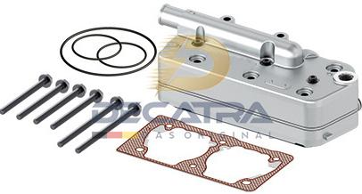 4945947S – 9115160100S – 5272391S – 5286661S – Cylinder head, Compressor