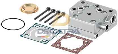 9111539212 – 4936225 – 911 153 921 2 – Cylinderhead, Compressor