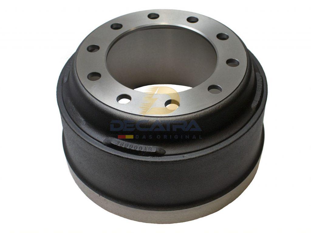 3600A – Brake Drum