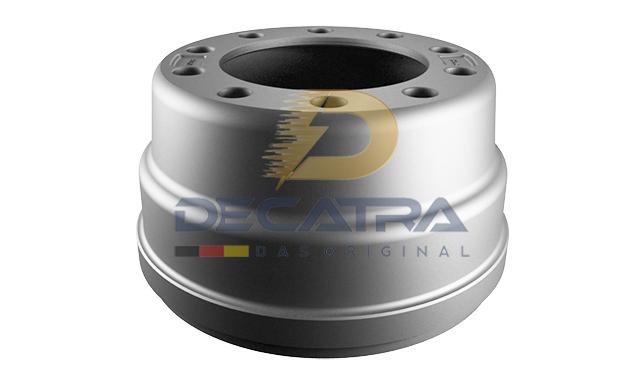 3800X – 123448 – 65545B – 54214-018 – Brake Drum