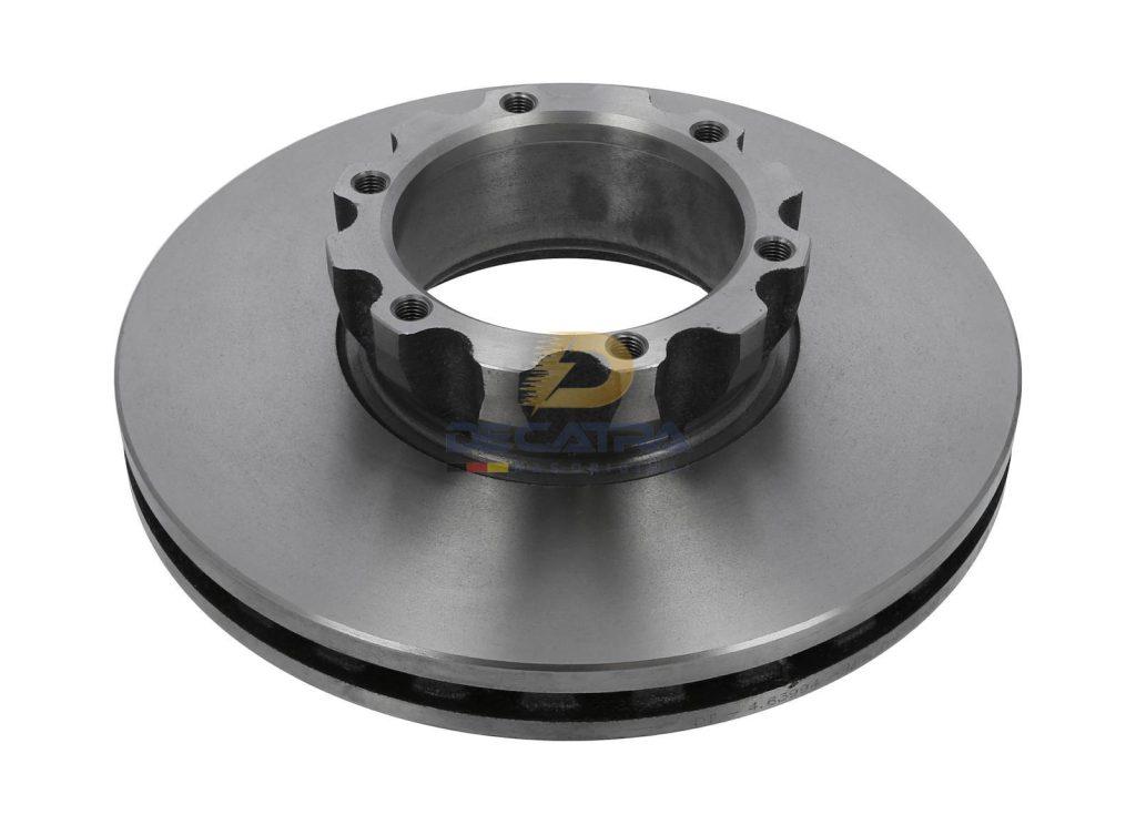 6884210012 – 6884210212 – Brake Disc