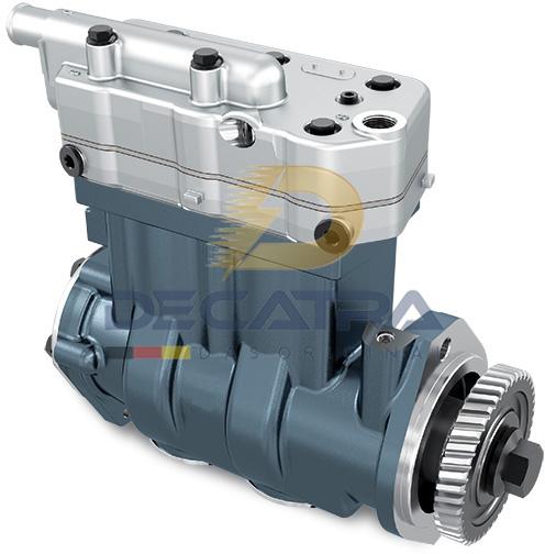 9115160100 – 4945947 – 5272391 – 5286661 –  Twin Cylinder, Compressor