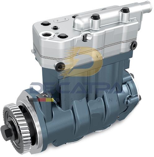 9115165000 – 3976374 – 911 516 500 0 – Twin Cylinder Compressor